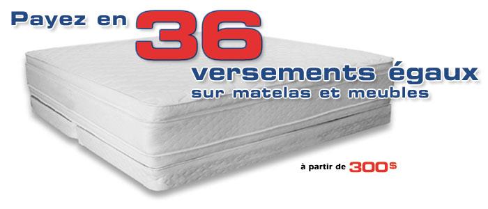 Matelas pillow top matelas m dical matelas orthop dique et matelas sur mesure - Matelas orthopedique prix ...